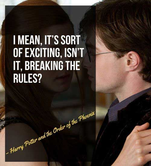 Harry Potter Quotes 10