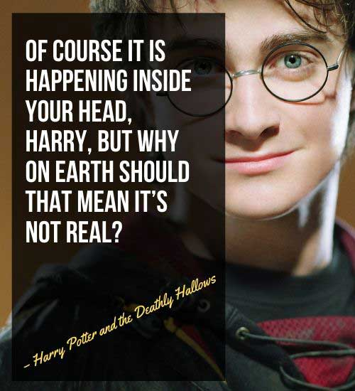 Harry Potter Quotes 15