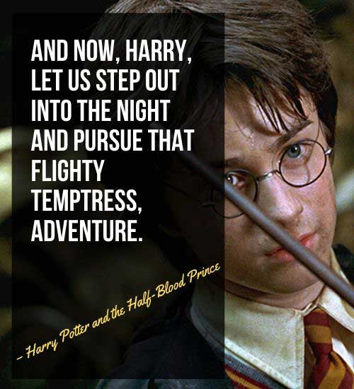 Harry Potter quotes 3