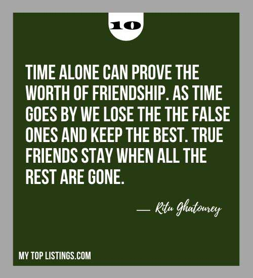Quotes About Fake Friends 10