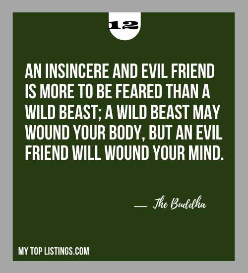 Quotes About Fake Friends 12