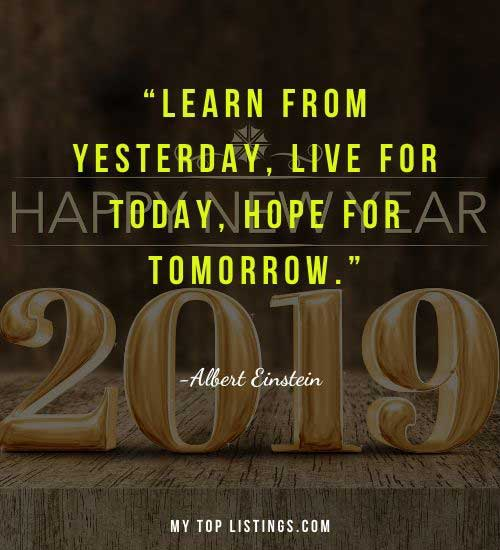Happy New Year wishes 15