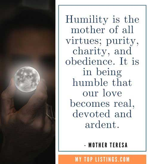Mother Teresa Quotes family