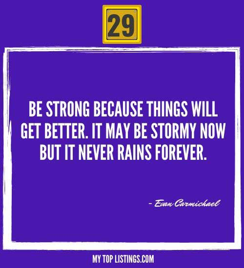quotes about being a strong woman and moving on 29