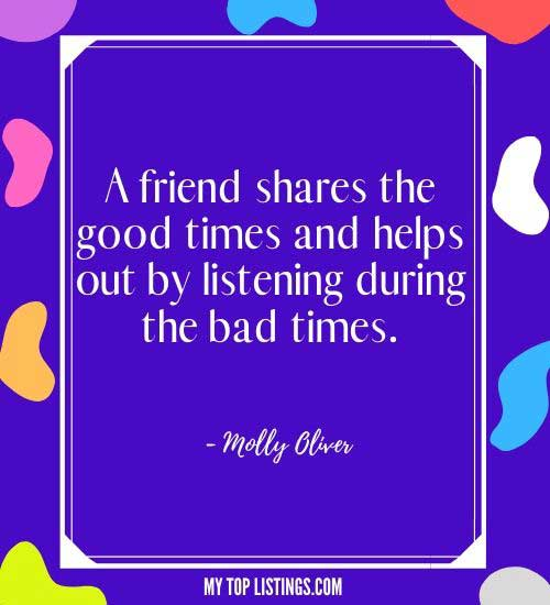 true friends quotes images 21