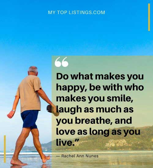 quotes for enjoying life
