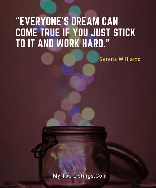 famous hard work quotes