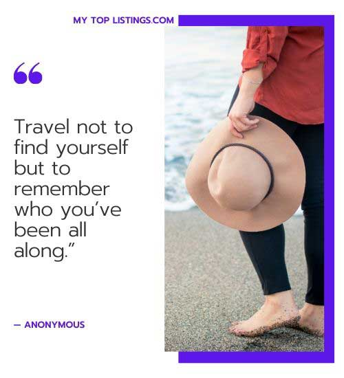 travel inspirational quotes