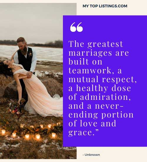 wedding quotes in english