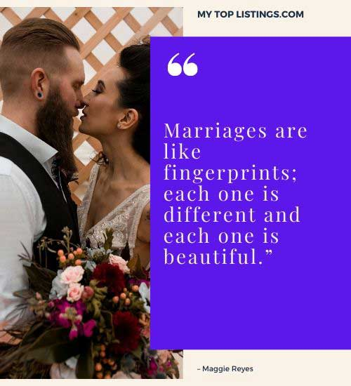famous wedding quotes