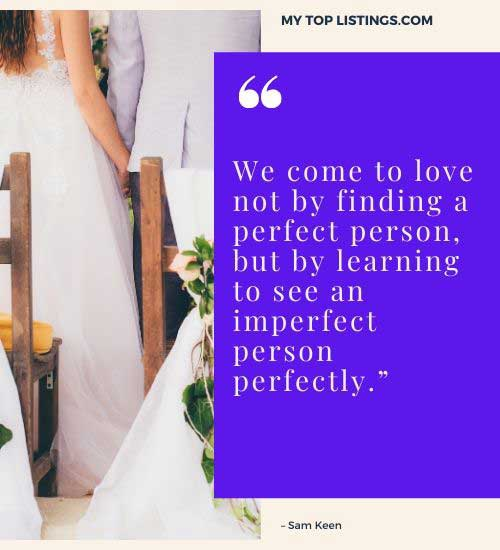 marriage quotes for wedding cards