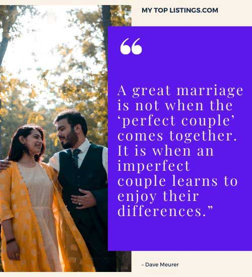 successful marriage quotes