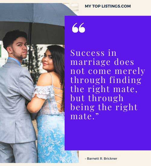 best marriage quotes