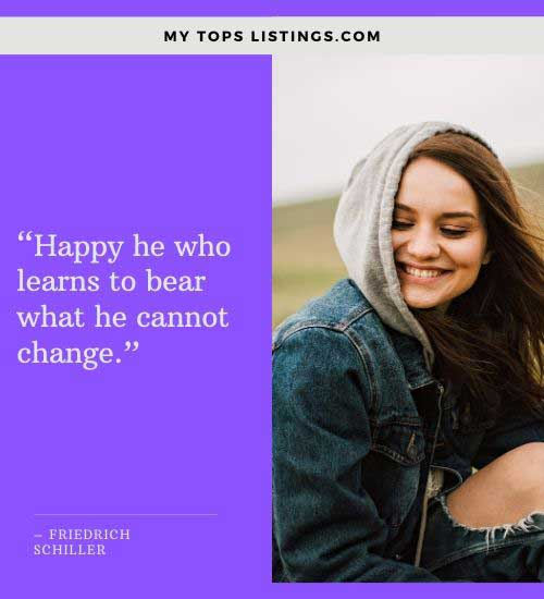 to be happy quotes