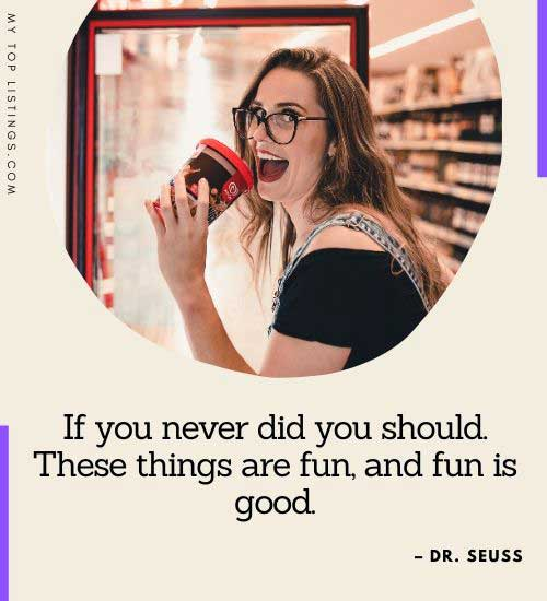 dr. seuss best quotes