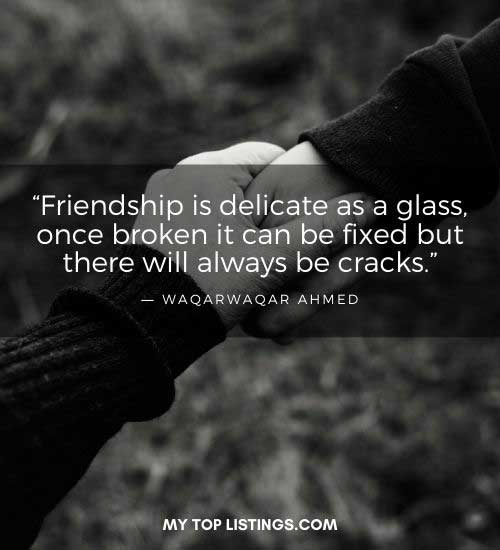 close friends quotes