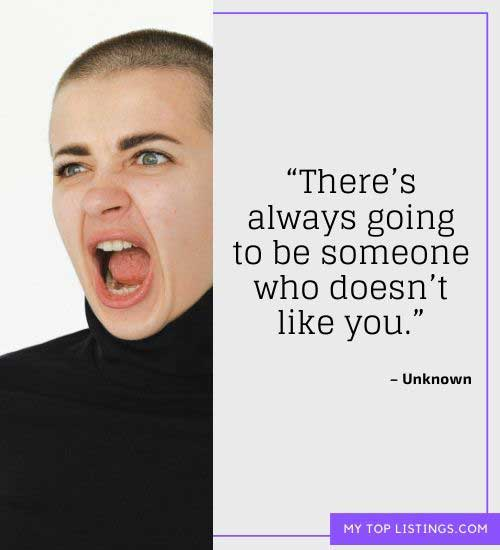 hater quotes sayings