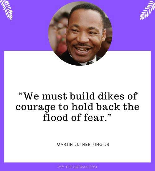 martin luther king jr quotes about love