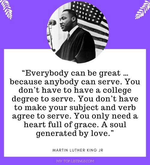 martin luther king quotes i have a dream